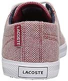 Lacoste Marcel LACE 216 1 SPC RED-K Chukka, 12 M US Little Kid