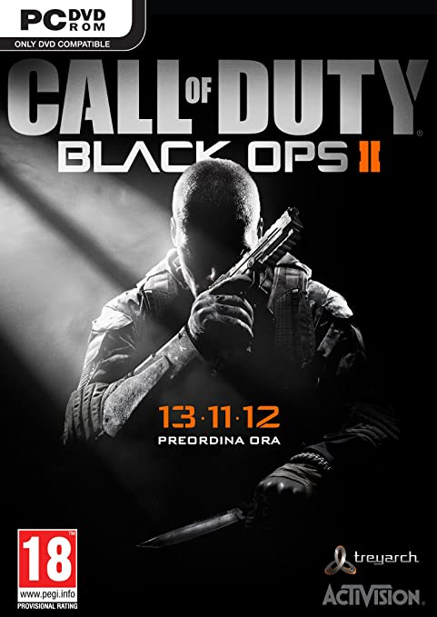 117 opinioni per Call of Duty (COD): Black Ops II- PC