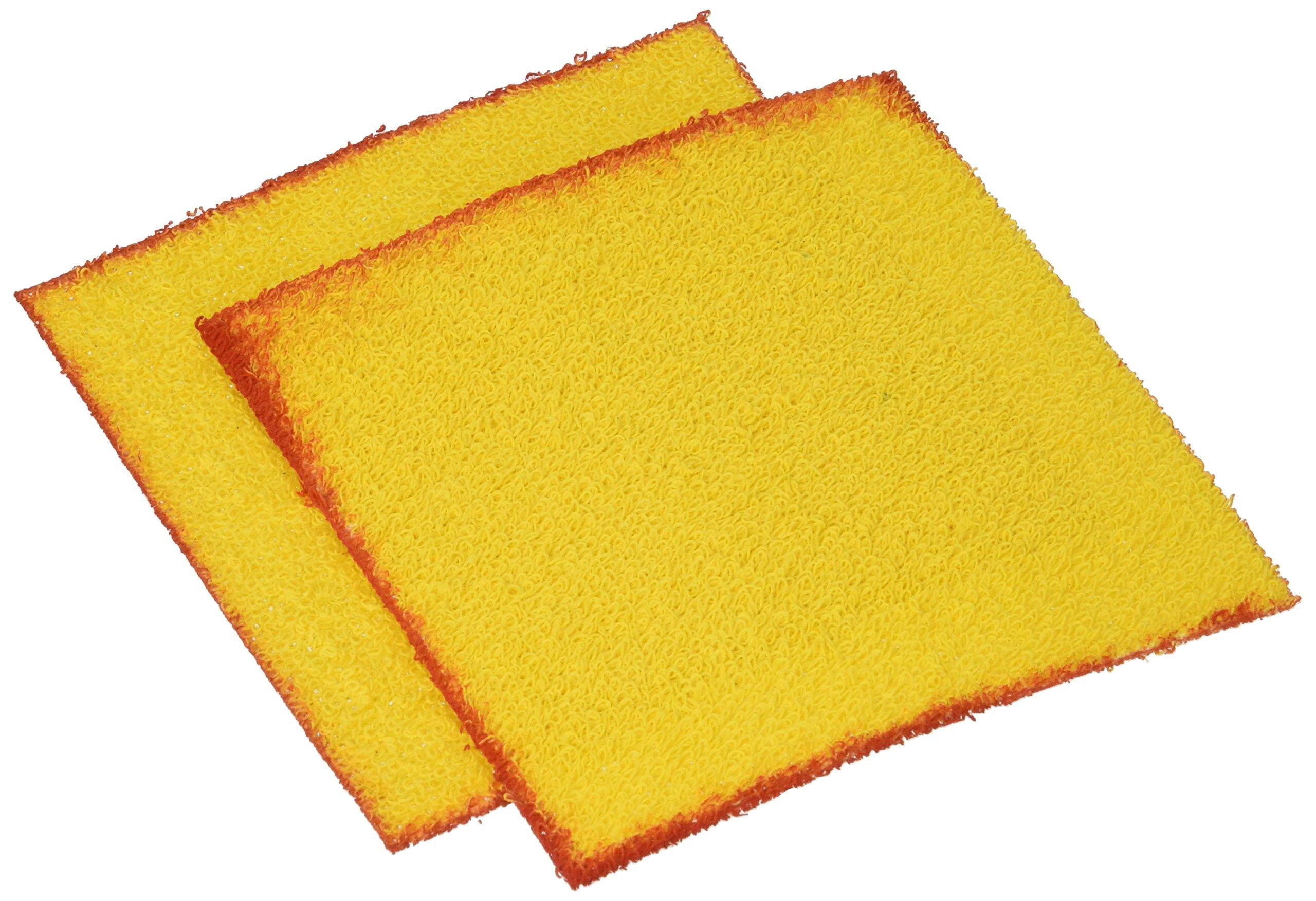 Chore Boy Golden Fleece Scrubbing Clothes (Total of 12 Scrubbing Cloths)