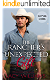 The Rancher's Unexpected Gift: Snowbound in Sawyer Creek