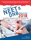 Review Of Neet And Dnb Patern Qs 2018 (Pb 2019)