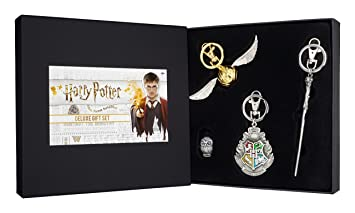 HARRY POTTER 48175 Llavero Pin de Solapa, Varios: Amazon.es ...