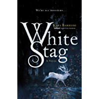 White Stag: A Novel (Permafrost Book 1)