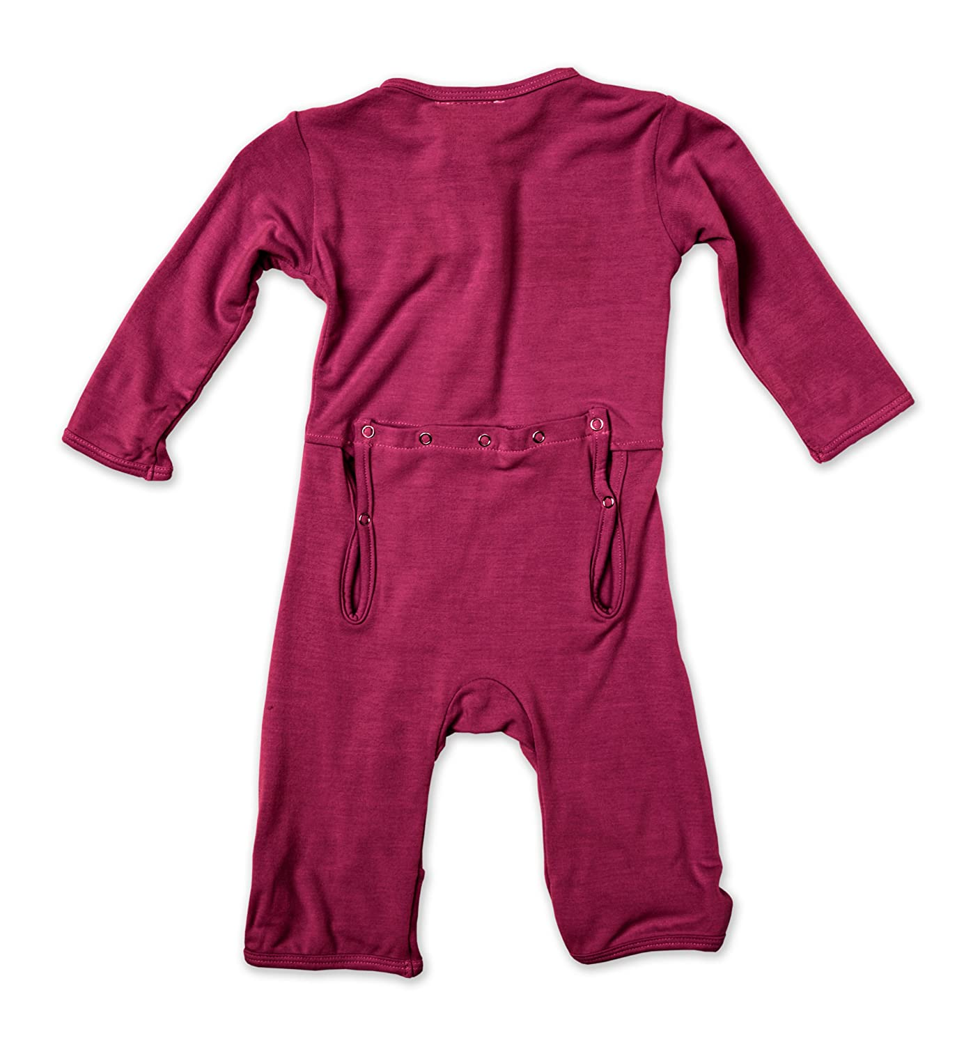 Kickee Pants Coverall