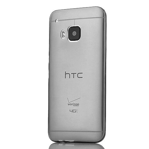 2 opinioni per Liamoo® HTC One M9Custodia Ultra Sottile Protezione Completa Custodia Cover