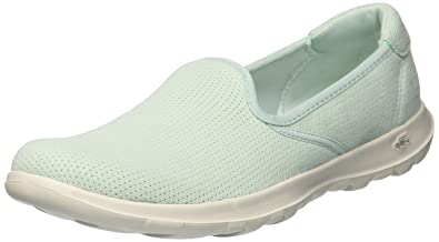 a86888078919 Skechers Performance Women s GO Walk Lite-15378 Loafer Flat