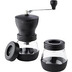 Molinillos de café manuales
