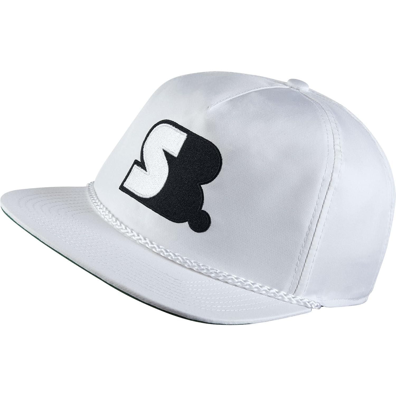 Nike SB Pro Gorro - Blanco/Pino Verde/Negro, 804571 - 100: Amazon ...
