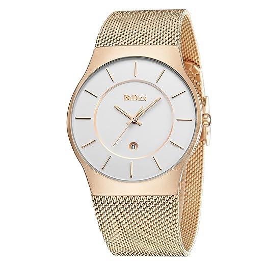 Relojes, Relojes para hombres, Relojes de mujer, Casual de moda, Reloj de