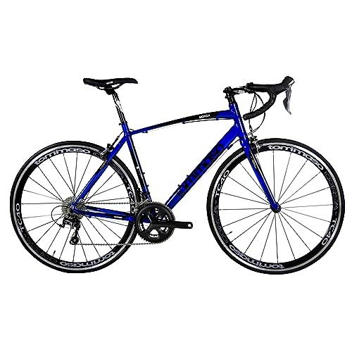 Tommaso Monza Aluminum Endurance Road Bike