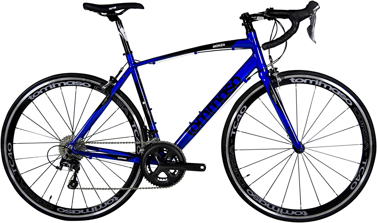 Best road bikes under 2000: Tommaso Monza Endurance Aluminum Road Bike