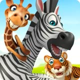 My Wild Pet Online - Cute Animal Rescue Simulator