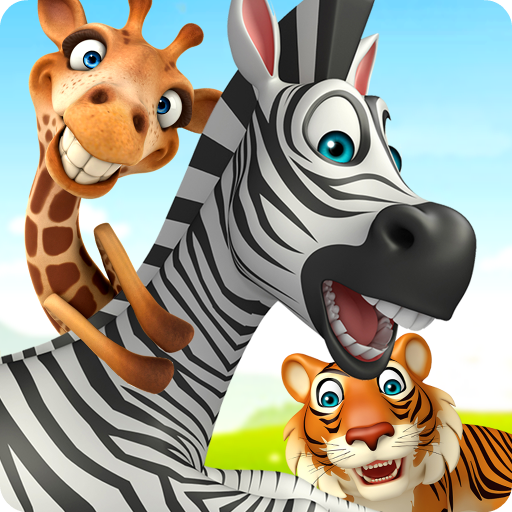 My Wild Pet Online - Cute Animal Rescue Simulator]()