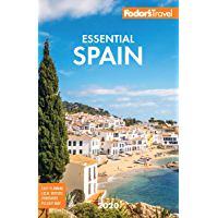 Fodor's Essential Spain 2020 (Full-color Travel Guide)