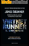 VirtNet Runner - Il giocatore: 1 (Fanucci Narrativa)