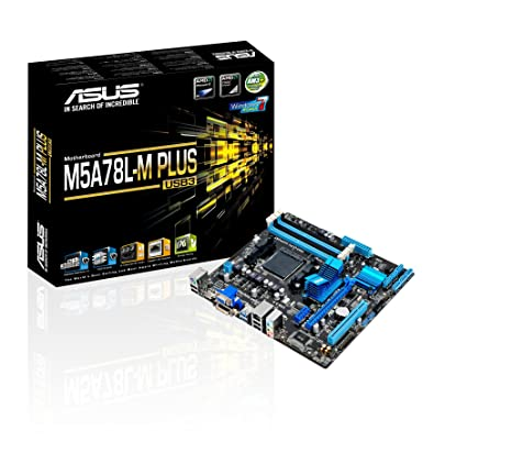 asus m5a78l-m lx3 drivers windows 10