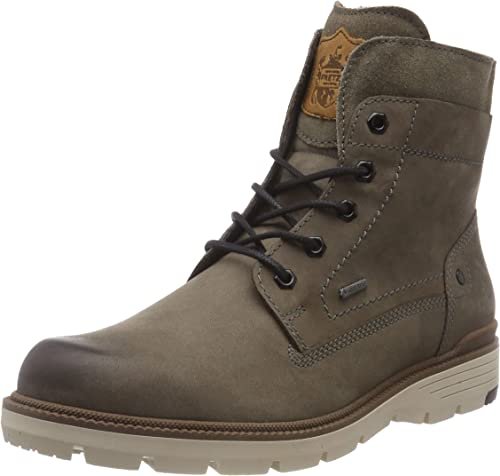 FRETZ men Cooper, Chukka Boots Homme: : Chaussures