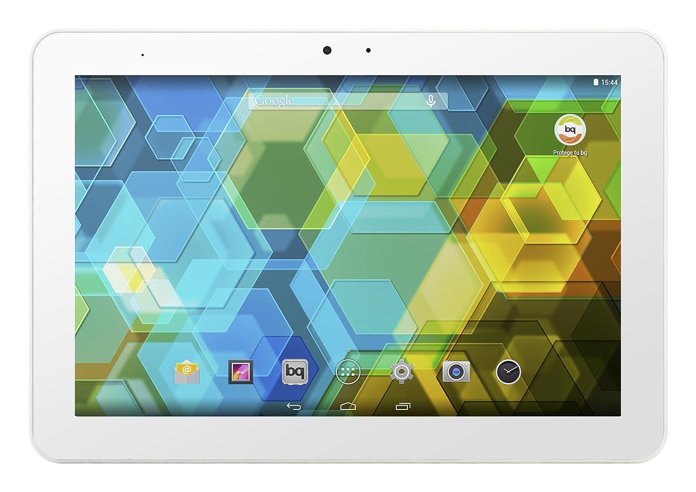 BQ Edison 3 - Tablet DE 10.1 Pulgadas (WiFi, Bluetooth 4.0, 16 GB, 2 ...