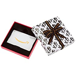 Amazon.ca $25 Gift Card in a XOXO Box link image