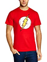Cid The Flash - Distressed Logo - T-Shirt - Homme