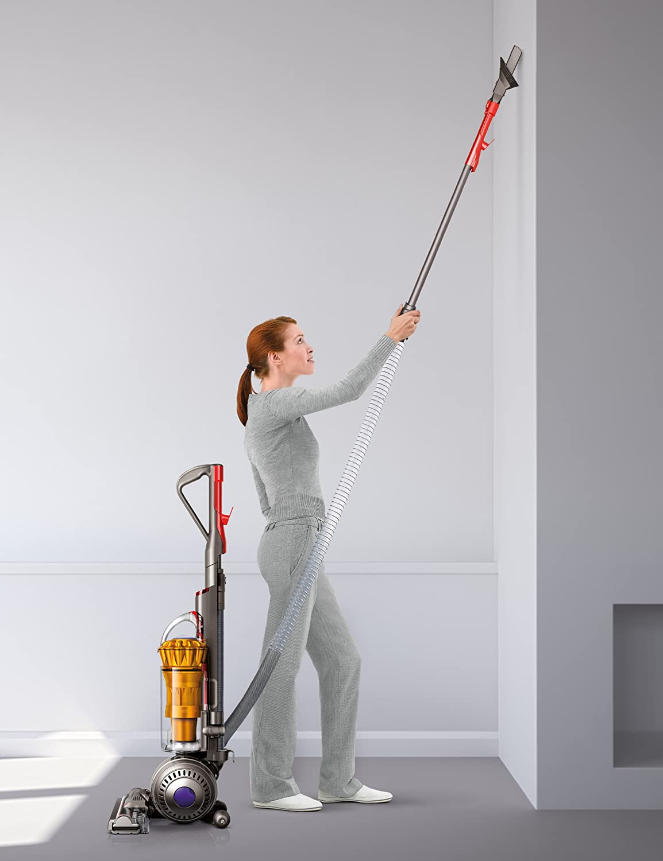 Dyson DC40 Multi Floor Lightweight Dyson Ball Upright Vacuum Cleaner:  Amazon.co.uk: Kitchen U0026 Home