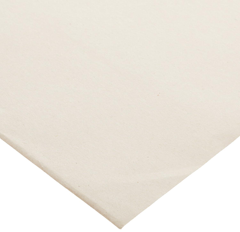 School Smart Newsprint Drawing Paper, 30 lb, 12 x 18 Inches, 500 Sheets