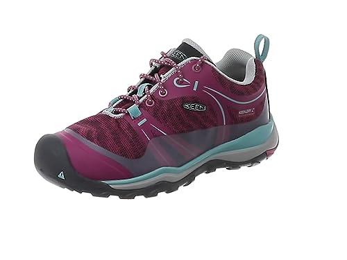 AW19 KEEN Terradora Waterproof Womens Walking Shoes