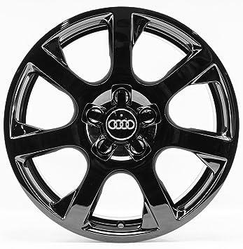 audi a6 4g c7 17 alloy wheels genuine audi oe oem rims 8r e amazon Audi A6 Steering Wheel audi a6 4g c7 17 alloy wheels genuine audi oe oem rims 8r e amazon co uk car motorbike