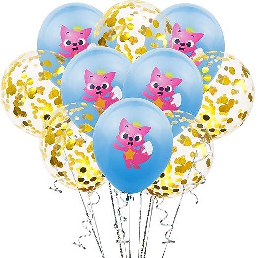 Hapyshop Globos decorativos para fiestas, globo de dibujos ...