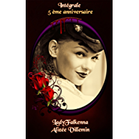 Lady Falkenna : L'intégrale (Fantaisie Lunaire)
