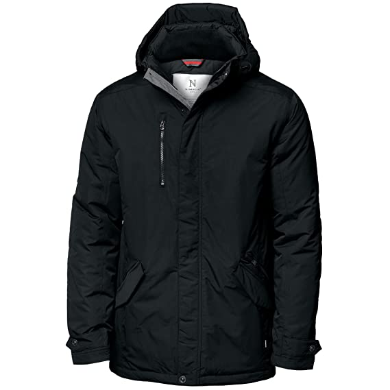 8a59e9f2da Nimbus Men s Avondale Winter Jacket  Amazon.co.uk  Clothing
