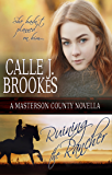 Ruining the Rancher (Masterson County Book 3)