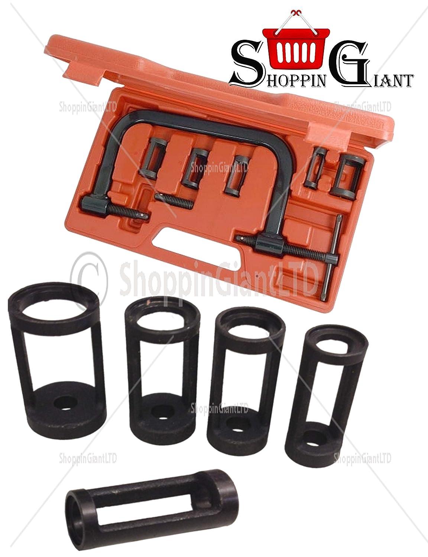 Clarke CHT462 OHV Valve Spring Compressor Tool