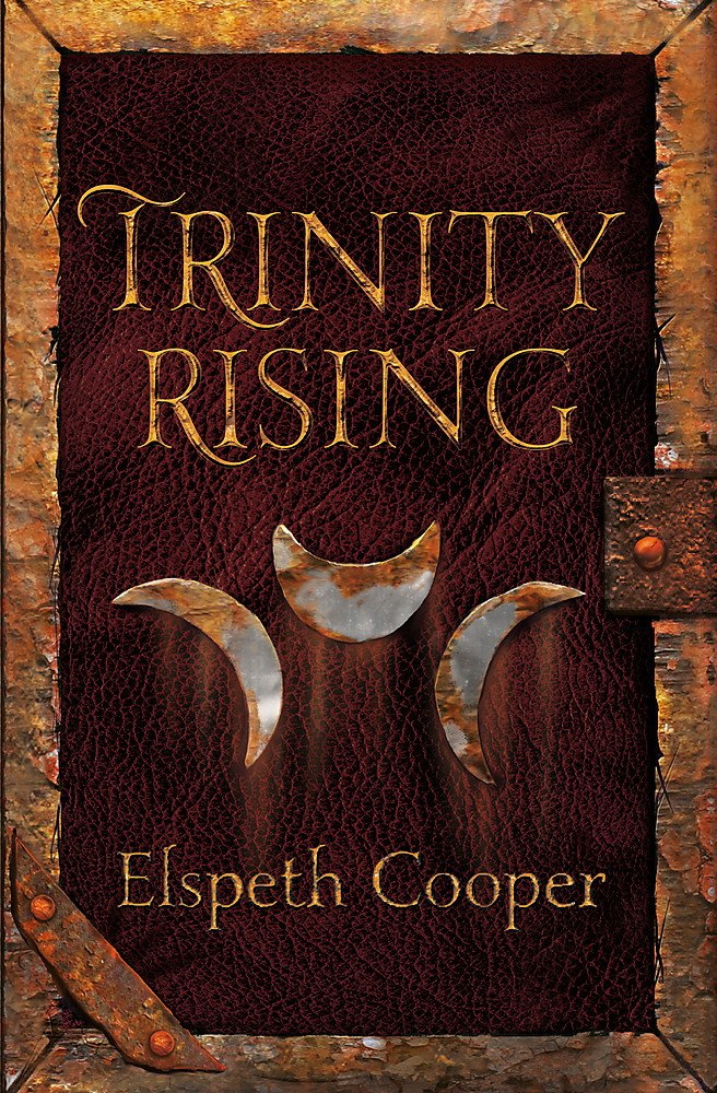 Download Trinity Rising (Wild Hunt) ebook