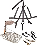 Lone Wolf Alpha II Hang - on Tree Stand