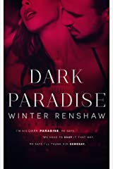 Dark Paradise (Montgomery Brothers Book 1) Kindle Edition
