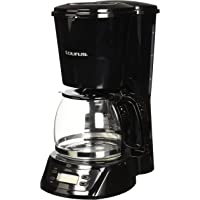 Taurus Cafetera Programable Digital, color Negro