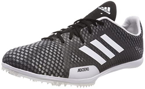 buy popular f1ed2 47438 adidas Adizero Ambition 4, Zapatillas de Atletismo para Hombre Amazon.es  Zapatos y complementos
