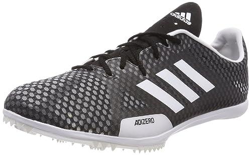 buy popular cb06d e207e adidas Adizero Ambition 4, Zapatillas de Atletismo para Hombre Amazon.es  Zapatos y complementos