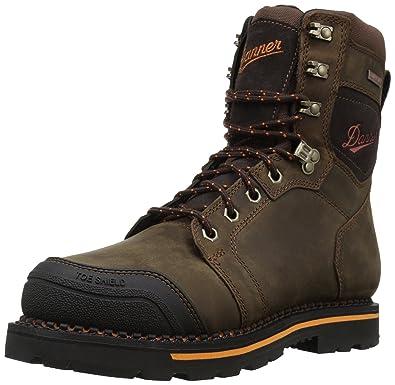 861a433dc0a Danner Men's Trakwelt Work Boot