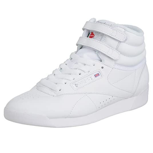fc93c5d3e6676 Reebok Freestyle Hi Women