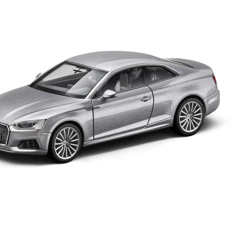 Audi A5 Coup/é 1:87 Floret Argent/é