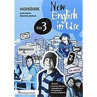 New English In Use ESO 3 Workbook + Language Builder