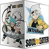 Soul Eater - Intégrale (édition collector limitée à 1000 exemplaires) [Édition Collector]
