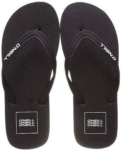 O/'Neill Friction Sandal Black New