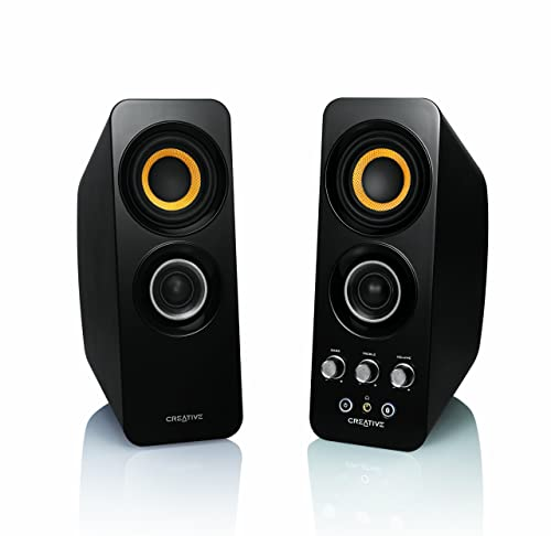 Creative T30 Wireless Bluetooth Computer Speakers