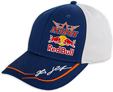 Kini Red Bull Team - Gorra, Color Azul: Amazon.es: Ropa y accesorios