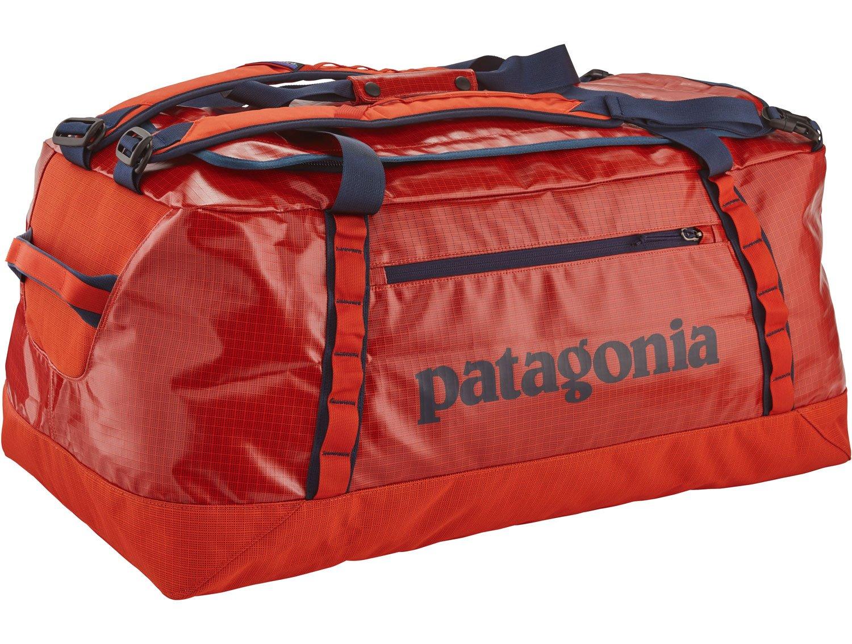 Patagonia Black Hole Duffel Bag 90L (Paintbrush Red)