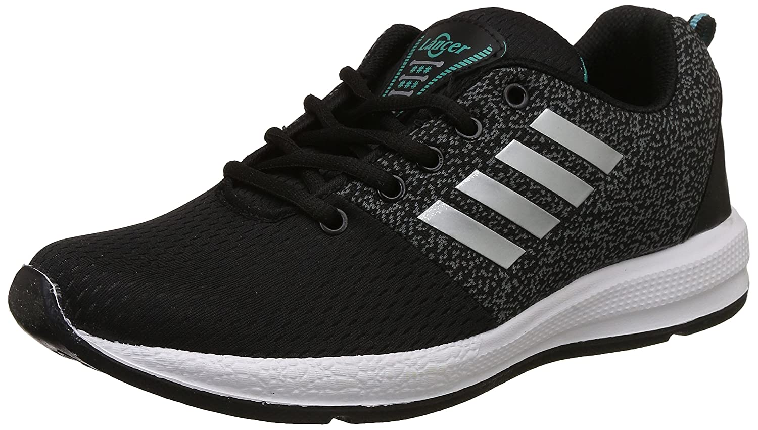 lowest price 51f49 a5e48 Lancer Men's Running Shoes