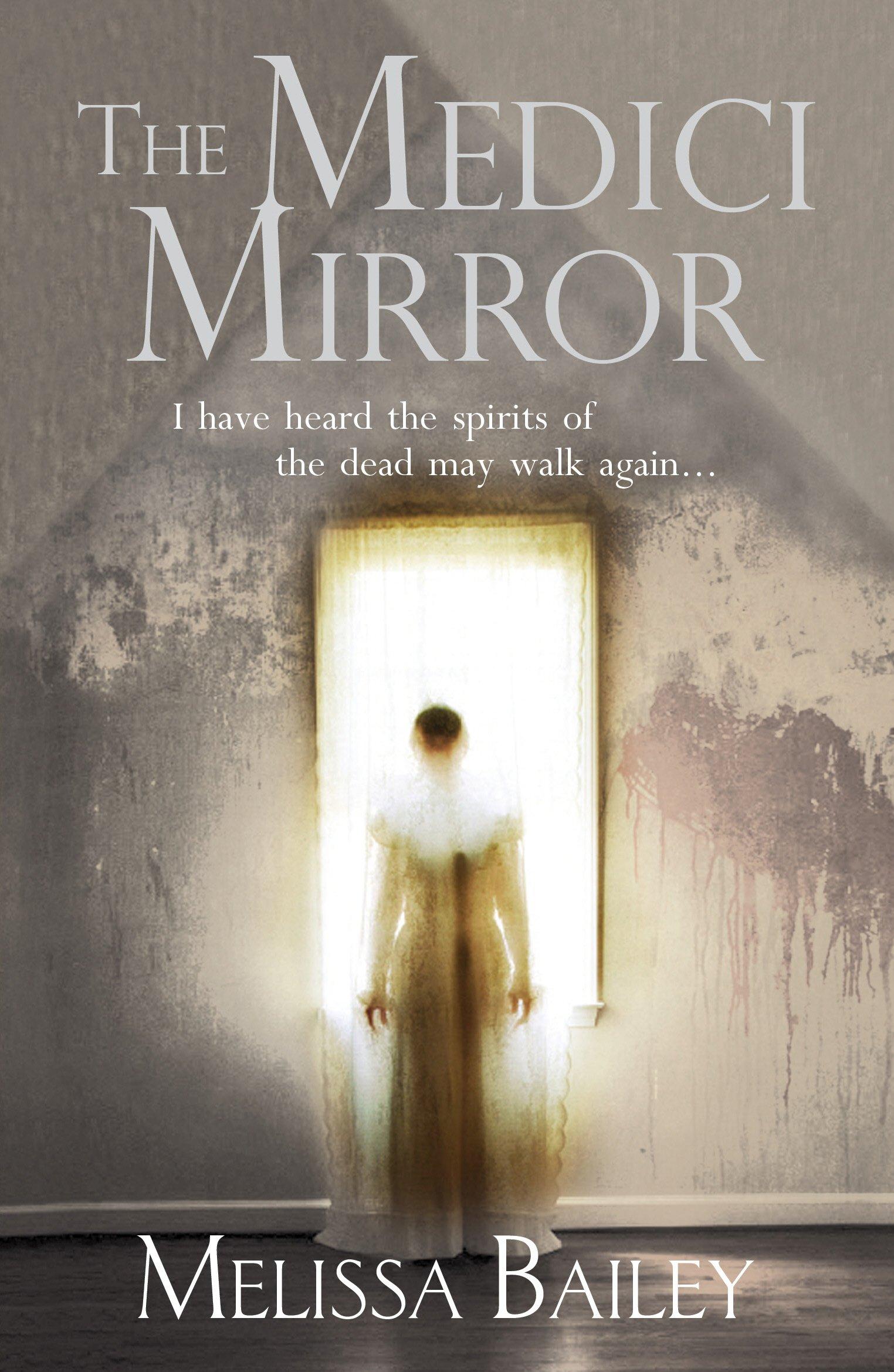 Read Online The Medici Mirror pdf epub